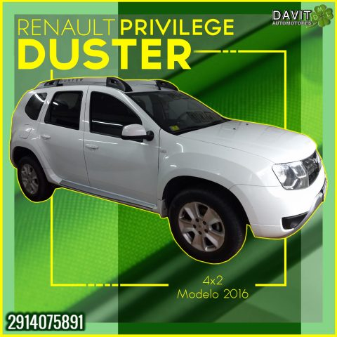 duster feed