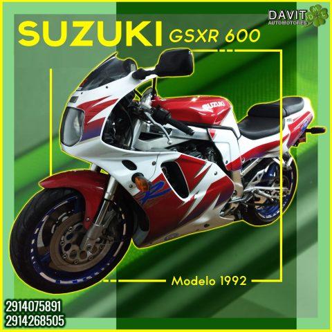 suzuki feed